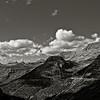 """Clear Day--Ansel-esque"" Glacier National Park, Kalispell, Montana"