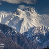 "The massive mouton ""Nanga Parbat"" Himalaya, Pakistan."