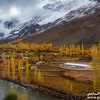 "Ghizer valley ""Pakistan""."