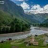 Kaghan Valley, Pakistan.