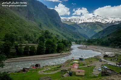 Kaghan Valley, Pakistan.