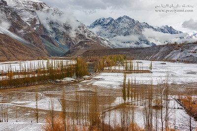 "Phundar valley, Ghizr ""Pakistan""."