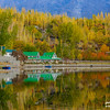 "Upper kachura lake ""Skardu-Pakistan"""