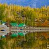 """Upper kachura lake """"Skardu-Pakistan"""""""