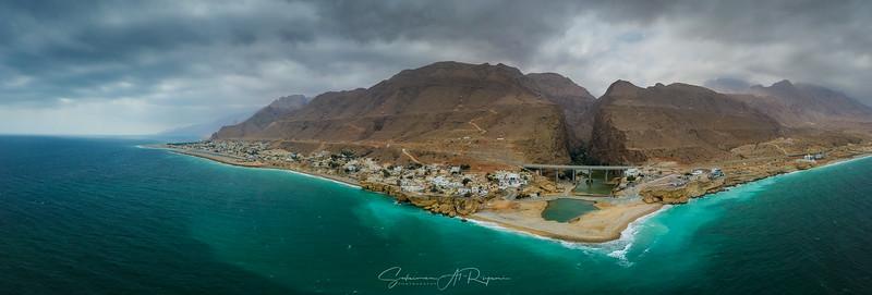 "Tiwi,Sur ""Oman"""