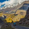 Northern Areas of Pakistan,