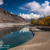 "Khaplu valley, Skardu ""Pakistan"""