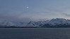Night at Lyngen