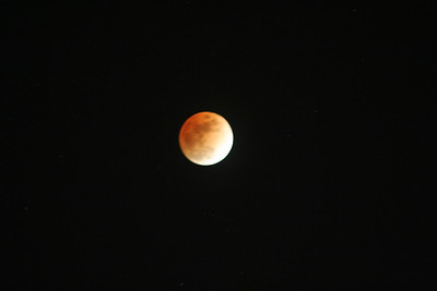 Lunar Eclipse 2/20/2008
