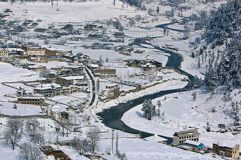"Kalam, Swat valley ""pakistan"" NWFP."