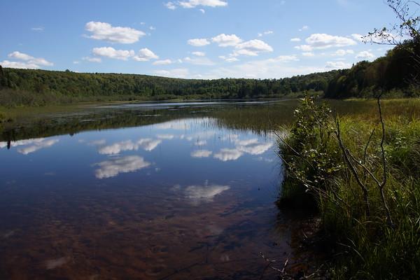 Miners Lake