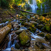 Proxy falls, Oregon,USA