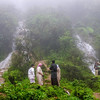Salalah during Mansoon season Aug 2013.