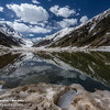 Lake Saif ulmalook, Kaghan Valley, Pakistan