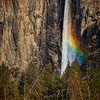 Bridalveil fall