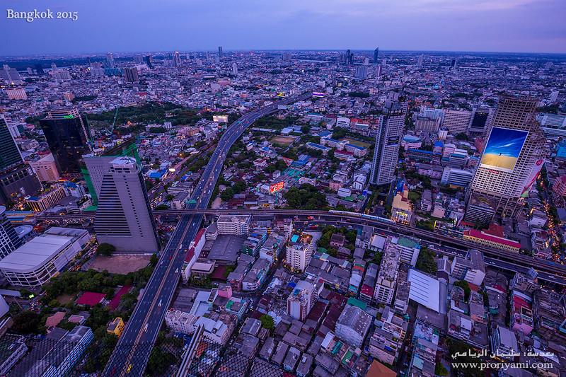 "Bangkok city ""Thailand"""