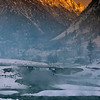 "Kalam river, Swat valley ""Pakistan"""