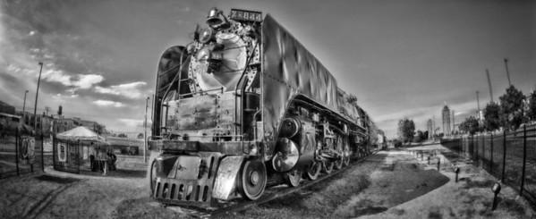 CWS Steamer