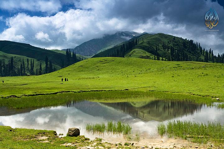 Sari Paya, Kaghan valley, Pakistan