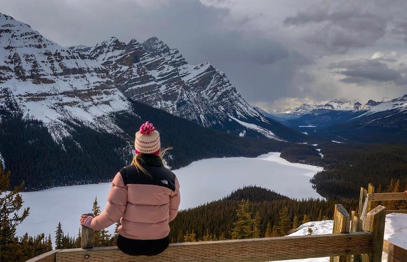 """Peyto Lake, Banff NP , Alberta """"Canada"""""""