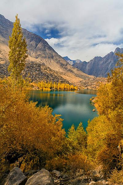 """Sadpara lake, Skardu """"Pakistan"""""""