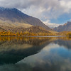 "Kachura upper lake, Skardu ""Pakistan"""