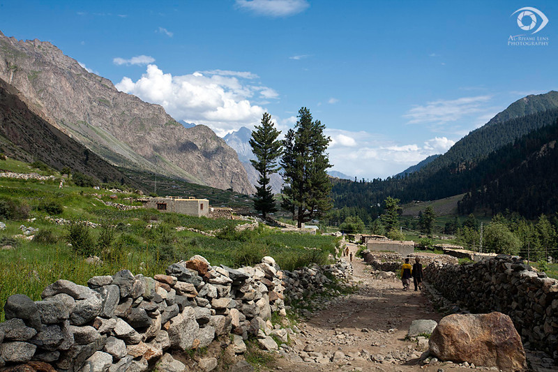 "Naltar Vally ""Pakistan"""