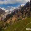 "Lalazar, Kaghan valley ""Pakistan""."