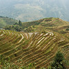 "Longji rice terraces, Guanxi ""China"""