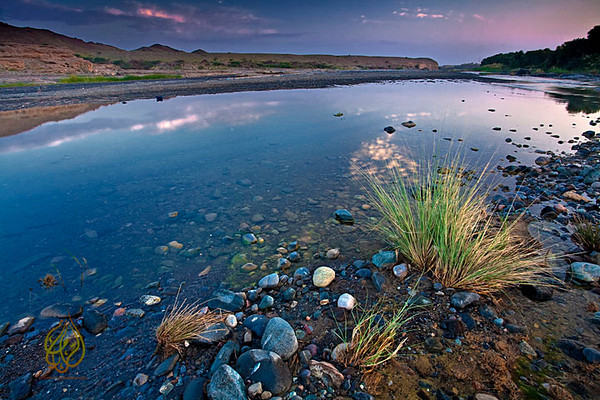 "Wadi Alkhoudh ""Oman"""