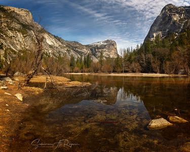 The Reflection Lake