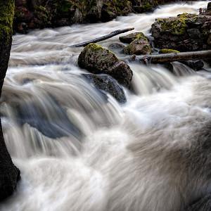 Gloms river│Espoo│Finland
