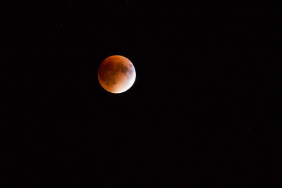 Bloodmoon Eclipse