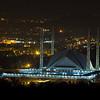 King Faisal Masjid, islamabad.