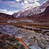 "Naltar valley, Gilgit ""Pakistan""  Canon EOS 5D, Canon EF 17-40mm f/4L, Cokin 2 stop GND filter and CPL."