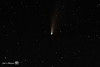 Comet C/2020 F3 NEOWISE - July 22, 2020