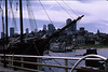 3*Sun, Aug 4, 1968<br /> *People:<br /> Subject: boat, waterfront<br /> *Place: San Francisco<br /> Activity: <br /> Comments: