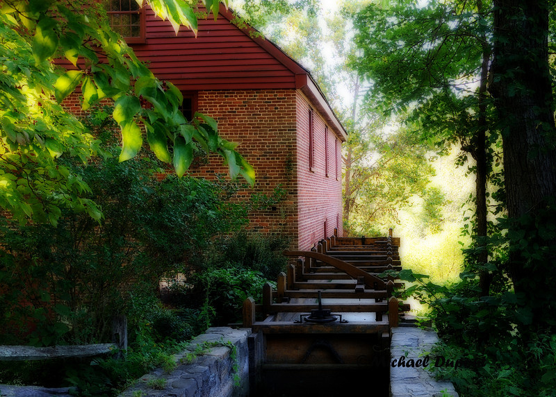 Colvin Mill