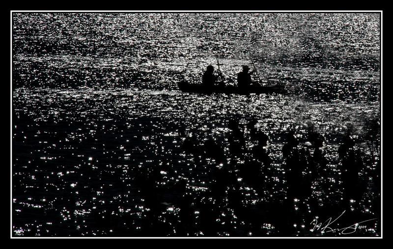 Sunshine Kayakers