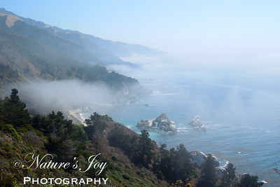 Big Sur, CA September 14, 2012