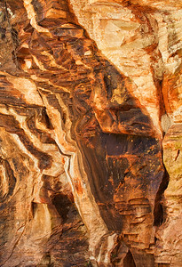 Another Canyon Wall image