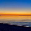 A Midsummer Night's Sunset