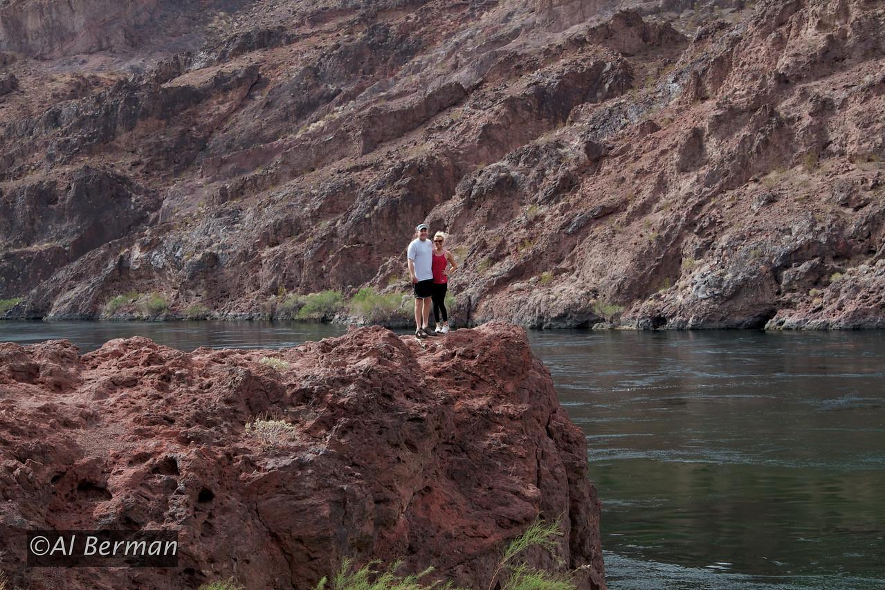 Arizona Hot Springs Trail