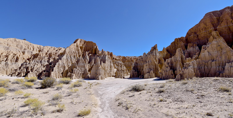 Cathedral Gorge 2018.6.30#5091. Lincoln County Nevada. See the description on next image.