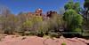 Cathedral Rock 2018.4.17#198.  Behind Red Rock Creek, Yavapai County Arizona.