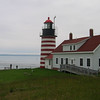 Quoddy Head lighhouse- June 2008