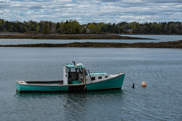 Bailey's and Orr's Islands, Maine