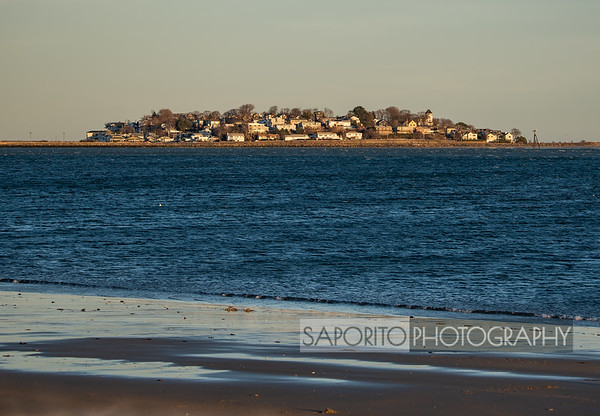 Little Nahant