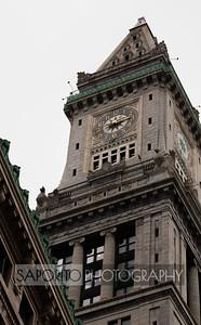 Customs Tower