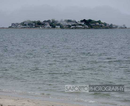 Foggy Little Nahant